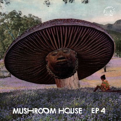 Various Artists - Mushroom House EP 4
