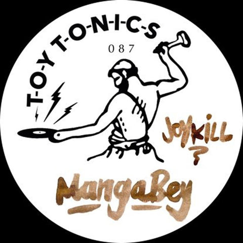 Mangabey - Joy Kill (w/ Fouk, Glenn Astro Remixes)