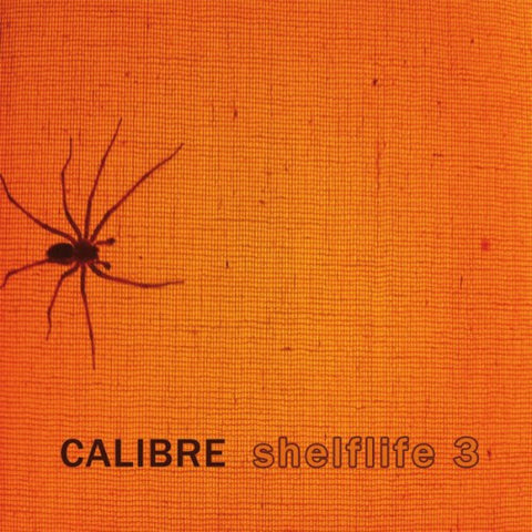 Calibre - Shelflife 3 [CD Album]
