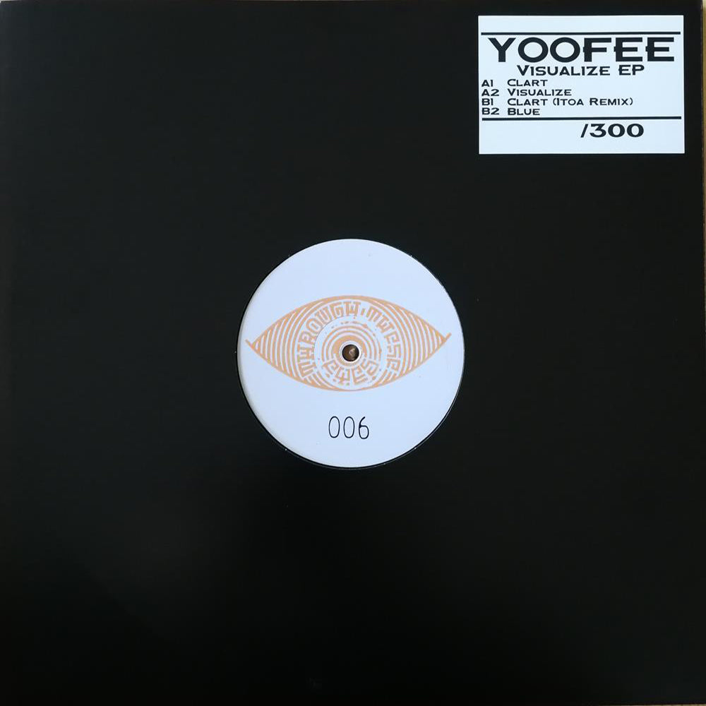 Yoofee - Visualize EP