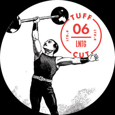Late Nite Tuff Guy - Tuff Cut #6 - Unearthed Sounds