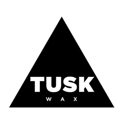 Justin Robertson's Deadstock 33s - Tusk Wax Thirty One [ltd, hand-numbered] - Unearthed Sounds