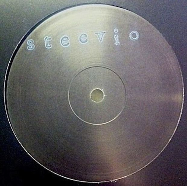 Steevio - Cyfnos - Unearthed Sounds