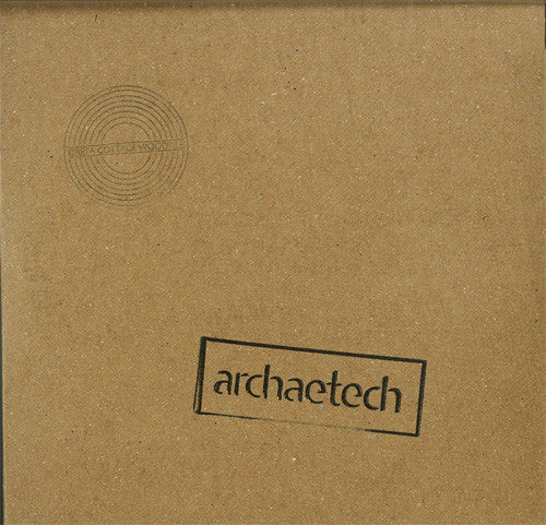 Archaetech - Archaetech CD - Unearthed Sounds