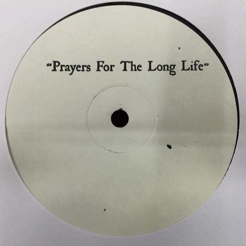 DJ F - Prayers for the Long Life 01