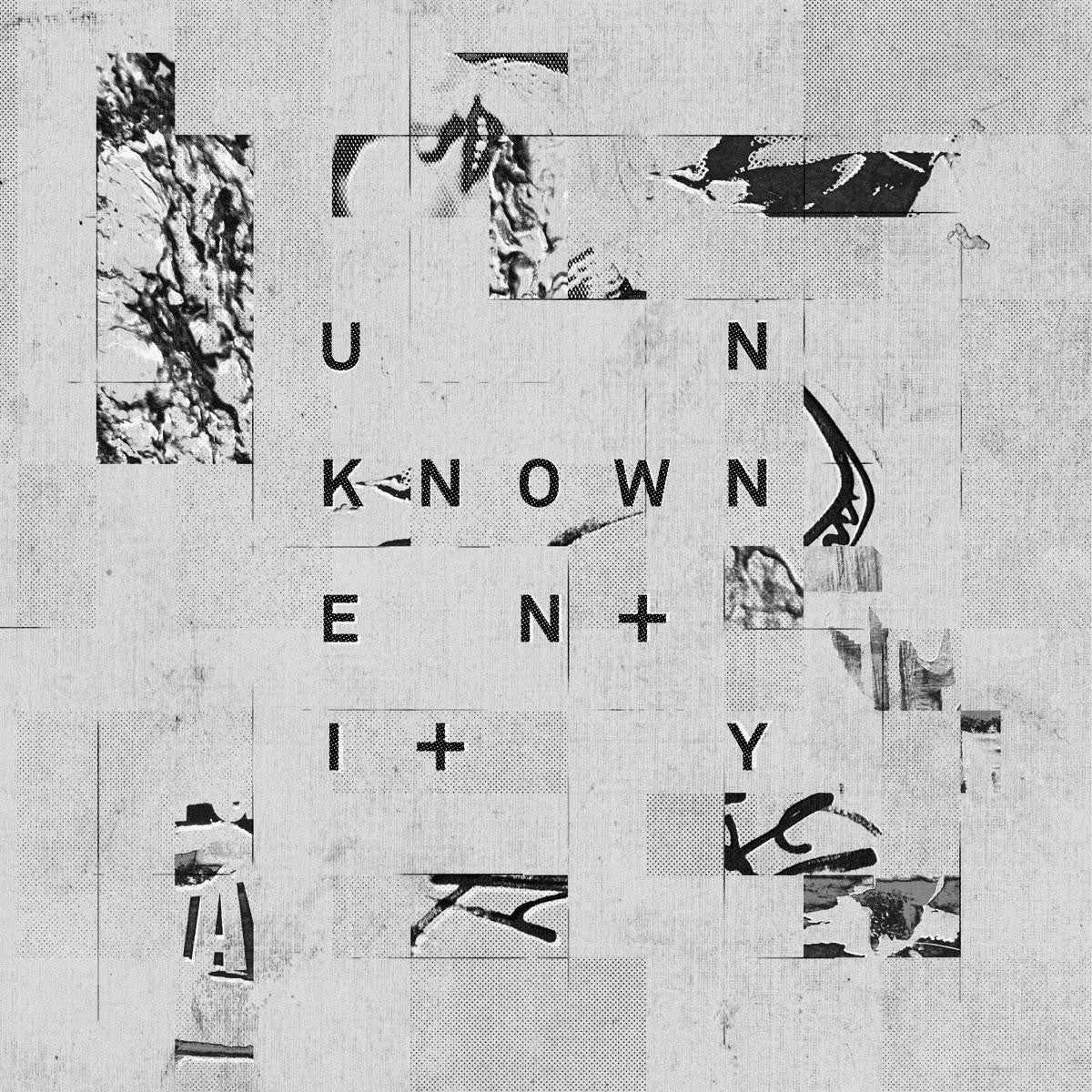 Unknown Entity - Scalameriya & Lag Remixes , Vinyl - Unknown Entity, Unearthed Sounds