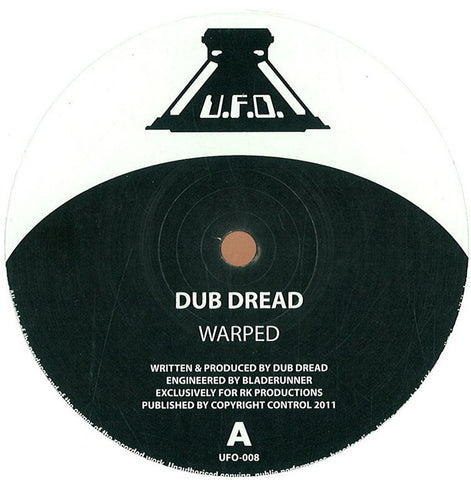 Dub Dread - Warped // Warped (Ray Keith Remix)