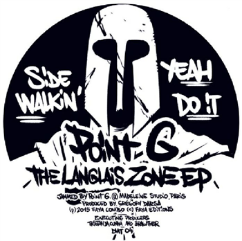Point G - The Langlais Zone - Unearthed Sounds