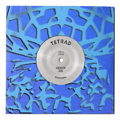 Tetrad - Awaken Dub , Vinyl - Zam Zam Sounds, Unearthed Sounds - 1