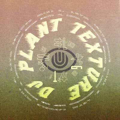 DJ Plant Texture - Lloyd Goes To Mars EP