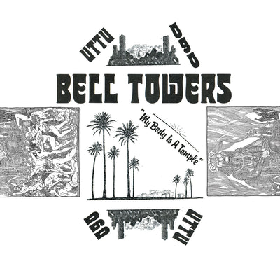 Bell Towers - My Body is a Temple (w/ Andras Remix) - Unearthed Sounds
