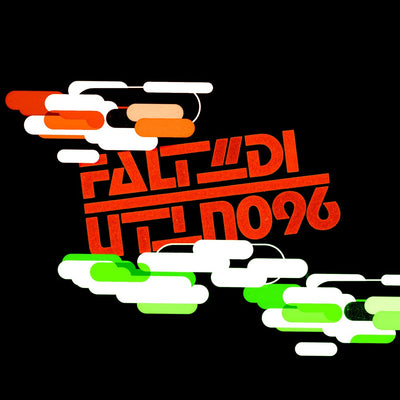FaltyDL - One For UTTU EP - Unearthed Sounds