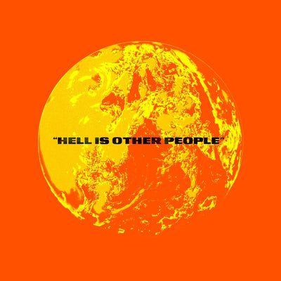 Neil Landstrumm - Hell Is Other People