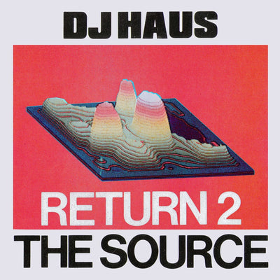 DJ Haus - Return 2 The Source EP - Unearthed Sounds