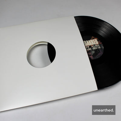 Bakked - Riot EP - Unearthed Sounds, Vinyl, Record Store, Vinyl Records