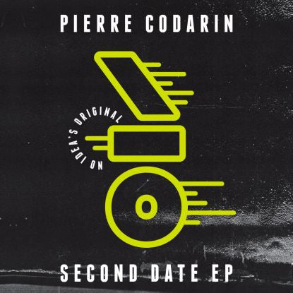 Pierre Codarin - Second Date - Unearthed Sounds
