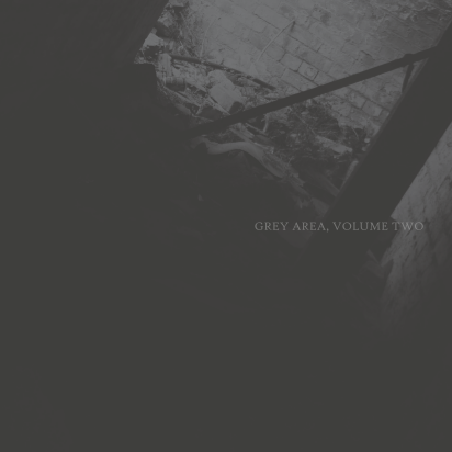 Unknown - Grey Area Volume 2 - Unearthed Sounds