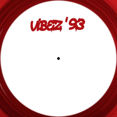 Unknown - Good Old Dayz EP [transparent red vinyl]