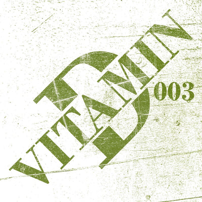 Wilfy D - VITD 003 - Unearthed Sounds