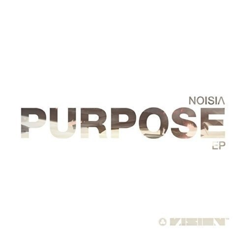"Noisia - Purpose EP [2x12"" Repress]"