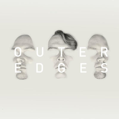 "Noisia - Outer Edges [4x12"" Vinyl Boxset] - Unearthed Sounds"