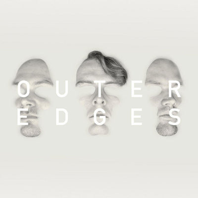 "Noisia - Outer Edges [2x12"" Version] - Unearthed Sounds"
