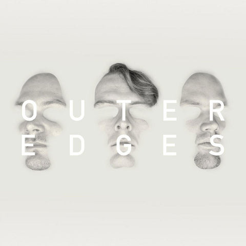 "Noisia - Outer Edges [2x12"" Version]"
