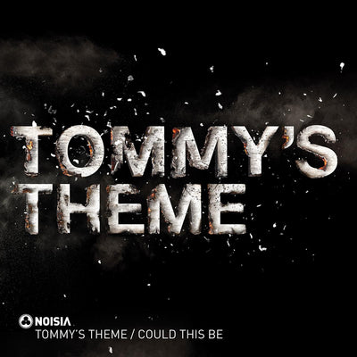 Noisia - Tommy's Theme / Could This Be - Unearthed Sounds