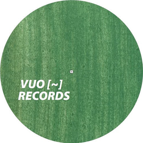 Shuffless - Gotta Go EP , Vinyl - VUO Records, Unearthed Sounds