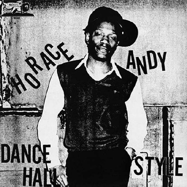Horace Andy - Dancehall Style , Vinyl - Wackies, Unearthed Sounds