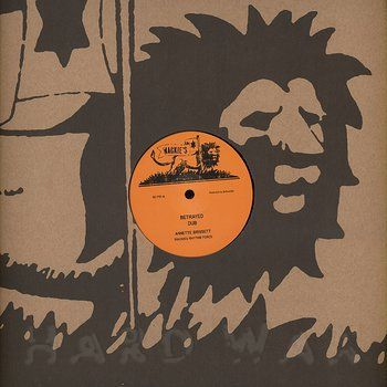Annette Brissett - Betrayed / What a Feeling Dub [Ltd Reissue]
