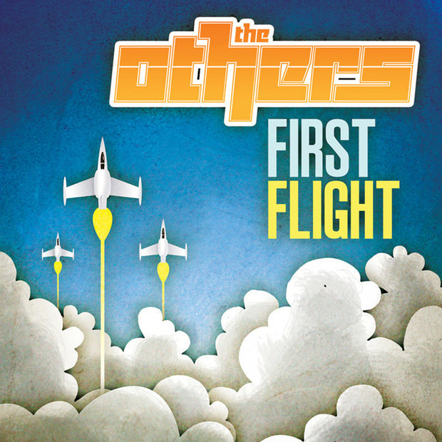 The Others - First Flight EP , Vinyl - Dub Police, Unearthed Sounds