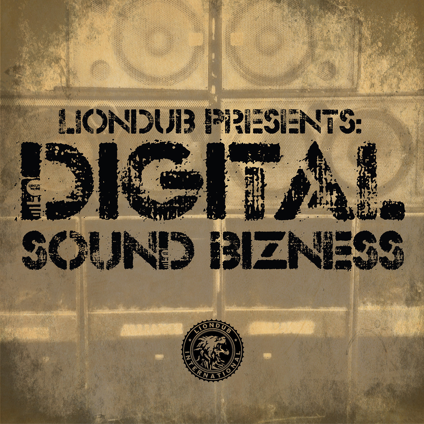 Digital - Sound Bizness - Unearthed Sounds