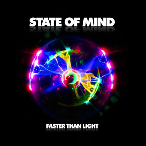 State Of Mind - Faster Than Light (CD Edition)