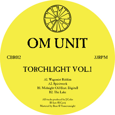 Om Unit - Torchlight Vol. 1 - Unearthed Sounds