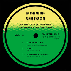 Various Artists - Morning Cartoon