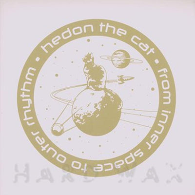 Hedon The Cat ‎- From Inner Space to Outer Rhythm - Unearthed Sounds