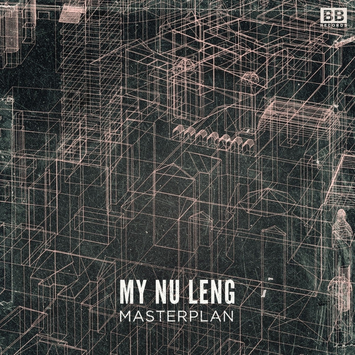 My Nu Leng ‎– Masterplan - Unearthed Sounds