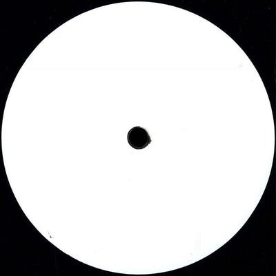 DE-TU - Tried By Tu / Waiting For Jah [ltd white-label]