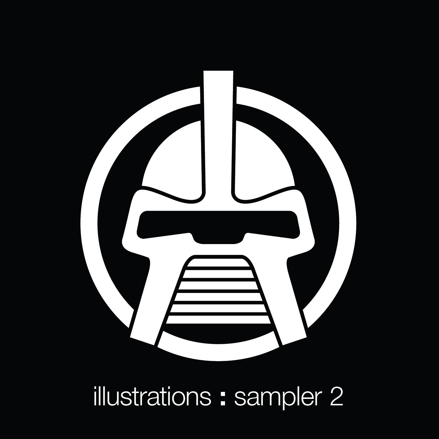 Cylon Illustrations : Sampler 2 - Unearthed Sounds