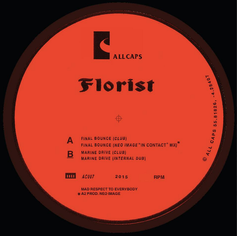 Flørist - Phenomena
