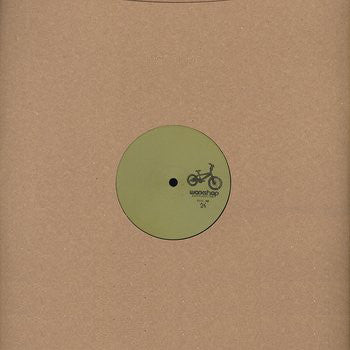 "Ozel AB ‎- Workshop 24 [12"" + 7"" Vinyl] Super Limited - Unearthed Sounds"