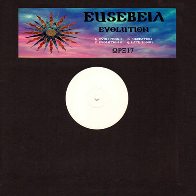 Eusebeia - Evolution - Unearthed Sounds