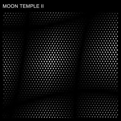 Moon Temple - Part II - Unearthed Sounds, Vinyl, Record Store, Vinyl Records