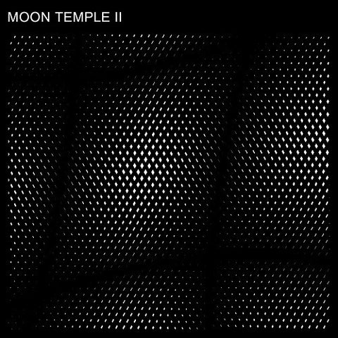 Moon Temple - Part II
