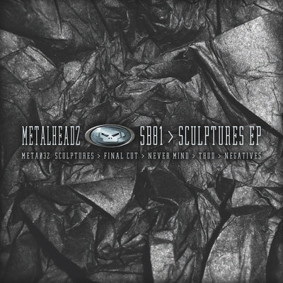 SB81 - Sculptures - Unearthed Sounds