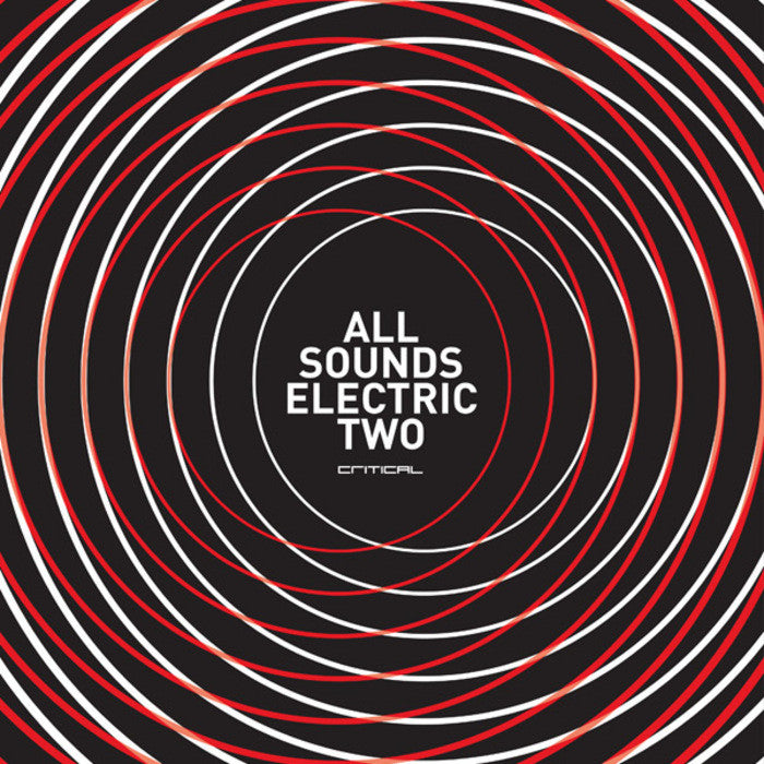 Various Artists - All Sounds Electric 2 [CD Album] - Unearthed Sounds