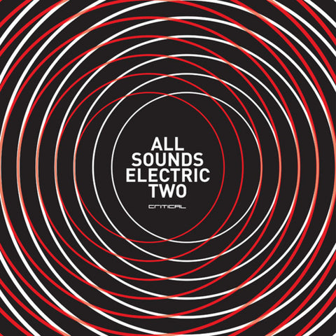 Various Artists - All Sounds Electric 2 [CD Album]