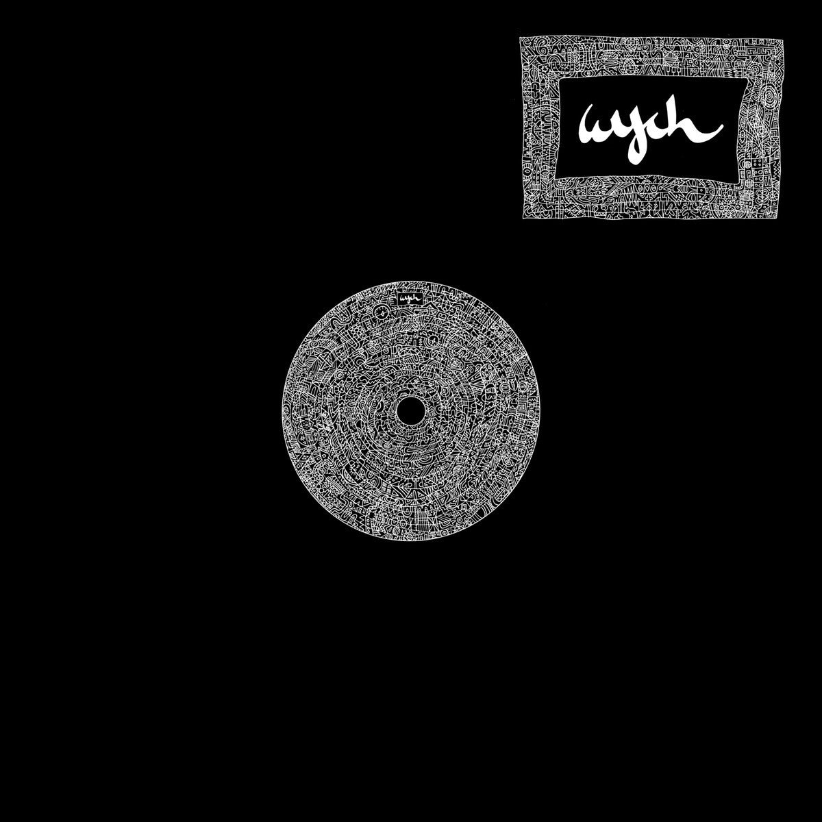 K-Lone & Ill Chill - Rare Jewels EP , Vinyl - Wych, Unearthed Sounds