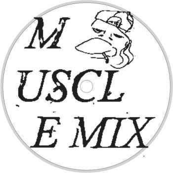 Unknown - Muscle Mix / Nasty Mix , Vinyl - Loonie Bin, Unearthed Sounds
